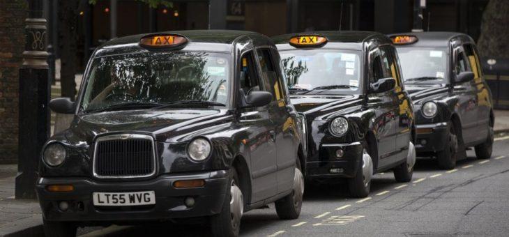 Black Cabs v Uber