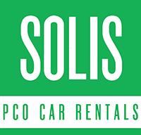 Solis Cars Logo
