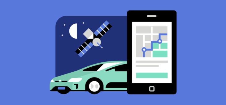 Uber Driver Partner – Drive safer and smarter with driving stats